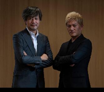山崎貴監督と津野庄一郎